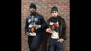 EXCLUSIVE INTERVIEW WITH UP & COMING BROOKLYN EMCEE, CASANOVA