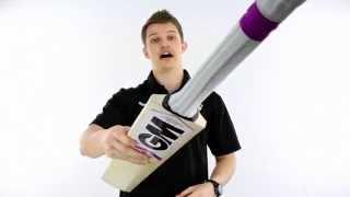 GM Mogul Cricket Bat