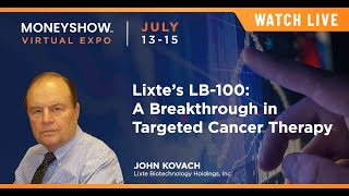 Lixte's LB-100: A Breakthrough in Targeted Cancer Therapy
