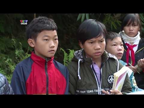 VTV7 | Đổi mới sáng tạo | Số 9: Trường học sáng tạo