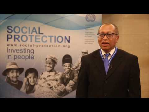 BPJS of Indonesia: big challenges for ASEAN countries to expand social protection