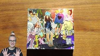 Unboxing F(x) 에프엑스 1st Korean Studio Album Pinocchio 피노키오