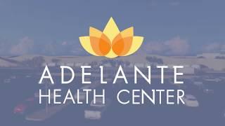 Adelante Healthcare Goodyear Coming Soon