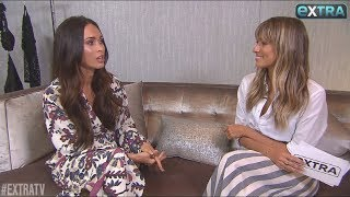 Megan Fox ExtraTv Interview 2017 | Frederick's of Hollywood