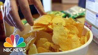 The Whole Shabang: Chips So Good You'll Have To Go To Jail To Get Them | NBC News