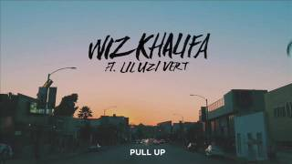 Gambar cover Wiz Khalifa Ft. Lil Uzi Vert- Pull Up [Instrumental]