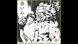 9 years of Tokido's amazing Akuma moments