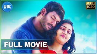 Naan Sigappu Manithan Tamil Full Movie | Vishal | Ronnie Screwvala | Siddharth Roy Kapoor