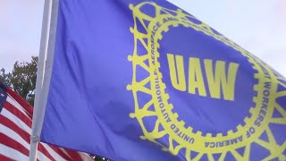 Acting UAW leader says he'll clean up corruption