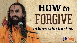 How To Forgive | Learn Four Secrets Of Forgiveness | Swami Mukundananda