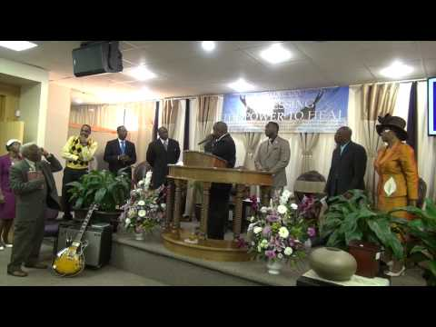 Apostolic Preaching – Meet Me at the Finish Line (Conference 2014)