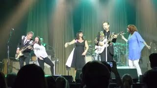 Chris Isaak - Baby Did a Bad Bad Thing (Live - Mayo Arts Center Morristown NJ August 2017)
