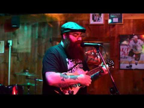 Wolfman Chuck & the Spookalele of Doom Live