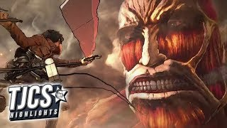 Why The Attack On Titan Movie MUST Be Rated R