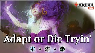 The Color Challenge Mono Red Aggro MTG Arena Deck Guide and
