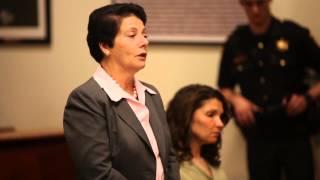 Suitcase Killer Melanie McGuire Seeks New Review Of Evidence