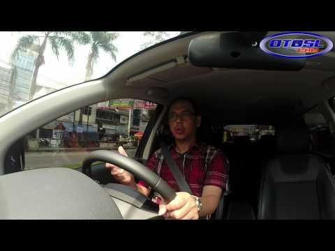 Test Drive Renault Koleos in Jakarta