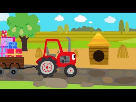 Kinderlieder - das Lied über die Tiere.