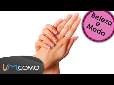 Eczema de lâmpada de uf