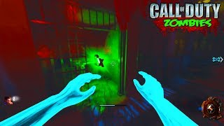 MOB OF THE DEAD REMASTERED!!! - NEW CALL OF DUTY BLACK OPS 3 MAP GAMEPLAY!