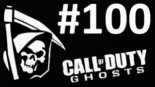 "100th Infected KEM Strike ""Call of Duty Ghosts"" Gameplay by TheRelaxingEnd"