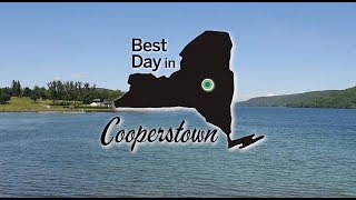 Best Day in Cooperstown: Don't miss these spots when you visit