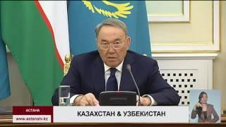 Казахстан - единственный поставщик пшеницы в Узбекистан, -  «KAZNEX INVEST»