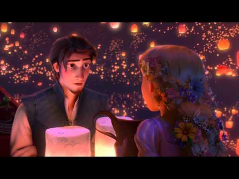 Tangled - Spanish Quiz