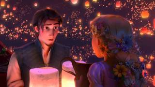 Tangled - I See The Light (Spanish/Spain)