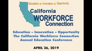 California Workforce Connection 2019 Independence