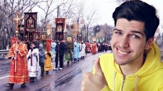 UsachevToday - Оскорбление чувств атеистов и тест на веру