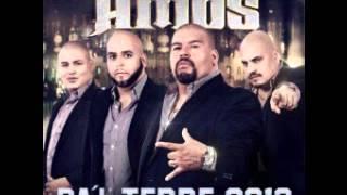 Ella- Los Amos (Estudio) 2013