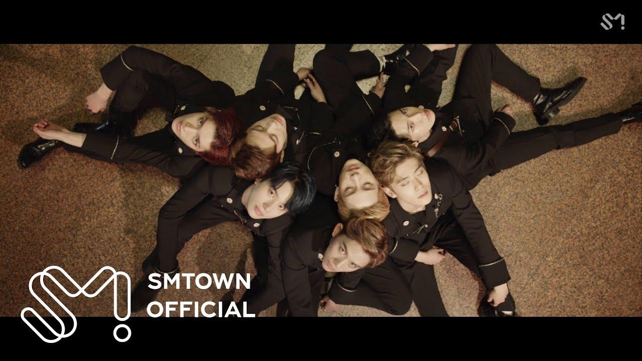 [Korea] MV : NCT U - BOSS