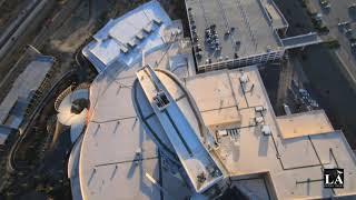 Flying FPV in Palm Springs and Morango Casino Iflight Titian