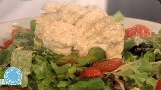 Emeril Lagasse's New Orleans Shrimp Remoulade Recipe - Martha Stewart
