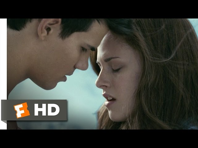Twilight Kissing Scene On Youtube 85