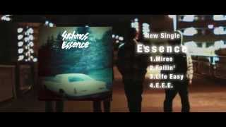 【Trailer】 Suchmos 「Essence」