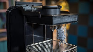 Tested: Formlabs Wash and Cure Stations - Video Youtube