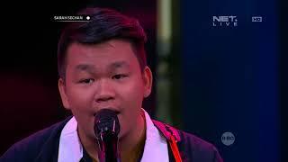 Performance: Teuku Rizky - Matahari Dan Malam
