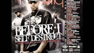 50 Cent - The Mechanic Feat. Tony Yayo