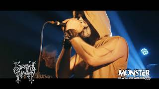 Video Bestial Therapy - Train