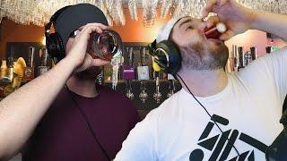 DRUNKEN MISTAKES!!   Higher Or Lower