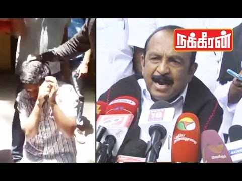 Vaiko-warns-kannadians-for-attacking-Tamil-boy-in-bangalore-Cauvery-dispute