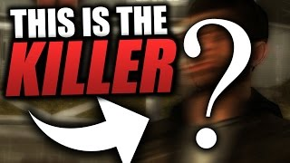 THIS MAN IS THE ORIGAMI KILLER !!! - MINDBLOWING ENDING! (Heavy Rain Ending)