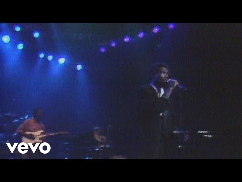 Billy Ocean - Suddenly (In London)