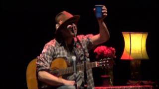 Todd Snider - 04.24.2015 - Iowa City, IA