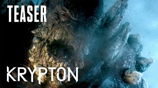 VIDEO: KRYPTON S2 – Teaser Trailer
