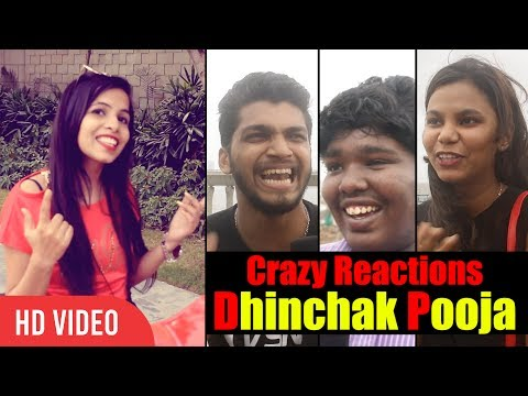 Dhinchak Pooja Public Reaction | Haters And Lovers Of Dhinchak Pooja
