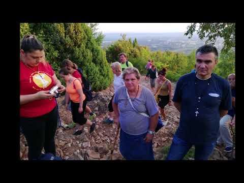 Preview video Pellegrinaggio a Medjugorje dal 31 luglio al 07 agosto 2018(SPECIALE FESTIVAL DEI GIOVANI MEDJUGORJE)