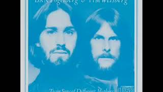 Tell Me To My Face - Dan Fogelberg & Tim Weisberg (Lyrics)